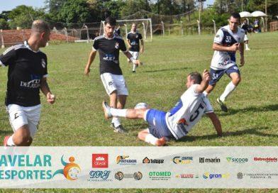 FOTOS 5ª RODADA DA COPA SÃO JORGE/CASAGRANDE