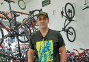 Aumento em 500% nas vendas de bicicletas em Paranavaí, afirma Ronaldo