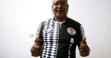"""Araújo, """"canhão acepeano"""" teve gol escolhido pelo Fantástico"""