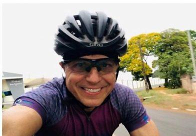 """Ronny Belmonte conclui o """"MTB das Missões"""", mil km em 21 dias"""