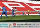 Atlético Paranavaí venceu Tapejara por 2 a 0 em jogo treino