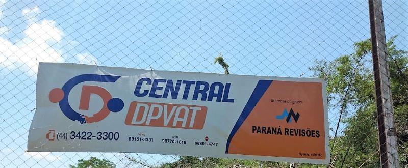 Jogos da primeira rodada e regulamento da Copa Central Dpvat/São Lucas