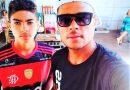 Agora no Flamengo, Brayan faz exames na segunda-feira