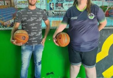 """""""Stela Poças"""" continua à frente do Basquetebol de Terra Rica"""