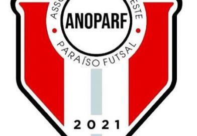 Associação Noroeste Paraíso Futsal disputa a Série Bronze