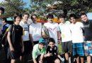 Recordando/Tênis/2012