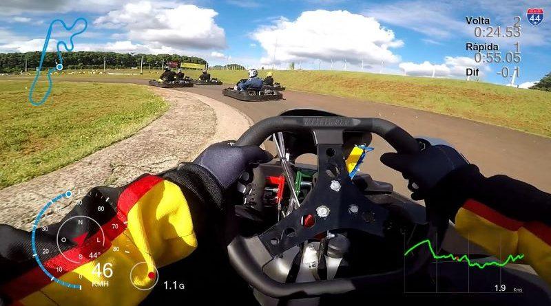 """""""Mini Endurance"""" de Kart – STB em Maringá"""
