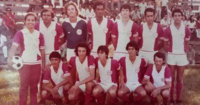 Recordando/Comercial/1978