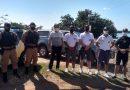 Porto Rico e Porto São José contam com Militares da Marinha