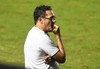 """Atrasos salariais no Cruzeiro foram assunto na conversa de """"Luxemburgo"""" com patrocinador"""